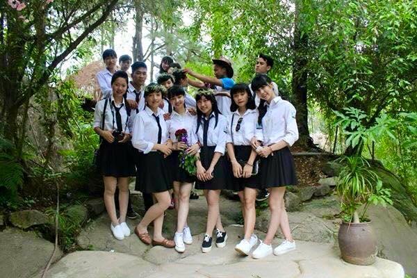 Địa điểm dã ngoại và cắm trại lý tưởng tại Quang Huy